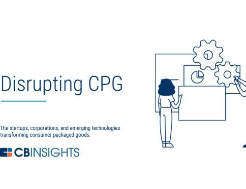 Disrupting CPG
