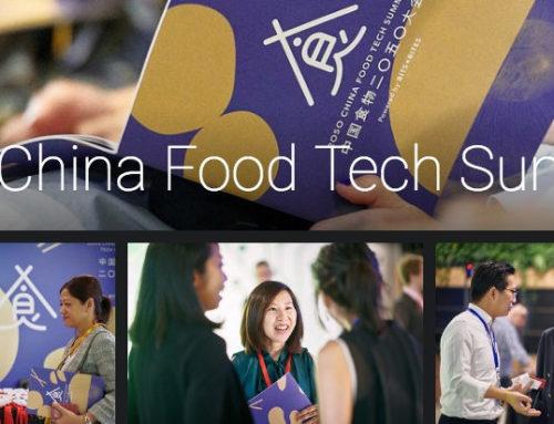 2050 China Food Tech Summit