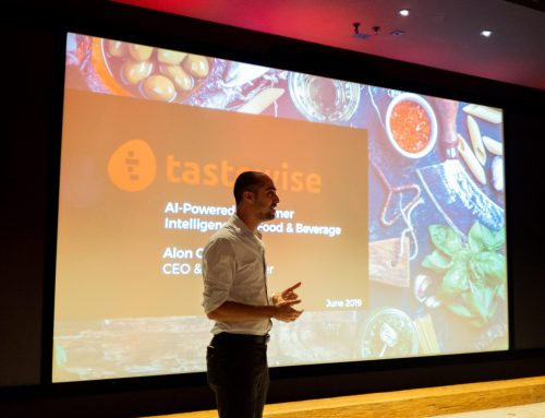 Tastewise Raises $5 Million Series A Funding Round from Leading FoodTech Investor PeakBridge, Accelerating Expansion of AI-Powered Food Trends and Intelligence Platform