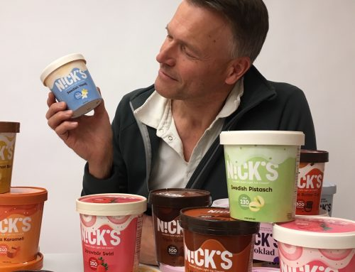 NICK's Closes $7.3m Financing Round and Expands USA National Retail Distribution From Zero to Over 3,000 Grocery Stores in 6 Months